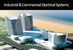 industrial and commercial electrical systems