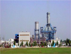 liberty power plant